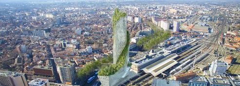 La ville de Toulouse aura son gratte-ciel, l'Occitanie Tower