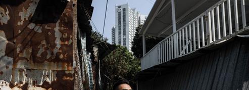 À Hong-Kong, ce modeste village se bat contre les bulldozers