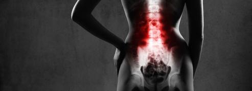 Une piste pour soulager le mal de dos chronique