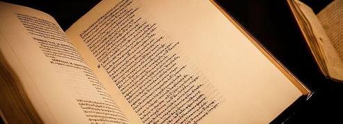 Pour célébrer le latin et le grec, L'Odyssée d'Homère est récitée dans les rues de France