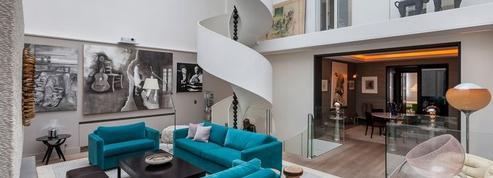 Découvrez l'un des plus beaux hôtels particuliers de Paris