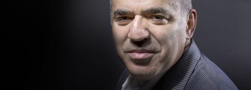 Garry Kasparov : « Le problème avec l'école, c'est qu'elle n'évolue pas »