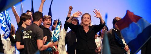 Défiants et indécis, les «primo-votants» voteront majoritairement pour Marine Le Pen