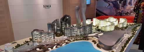 Un projet à 2 milliards de dollars pour la banlieue de Dakar