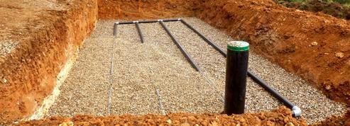 Immobilier: la fosse septique de votre maison est-elle aux normes?