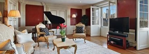 L'ancien appartement «pas très pop» de David Bowie à New York est à vendre