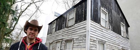Promise à la destruction, la maison de Rosa Parks aux États-Unis renaît à Berlin