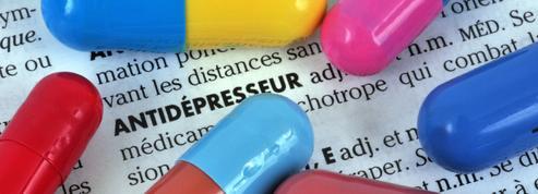 Psychotropes: la consommation a diminué mais reste trop élevée