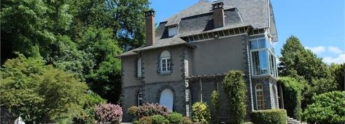 Les cinq propriétés que Le Figaro propose à François Hollande