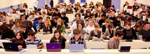 Il y aura près de 3millions d'étudiants en 2025