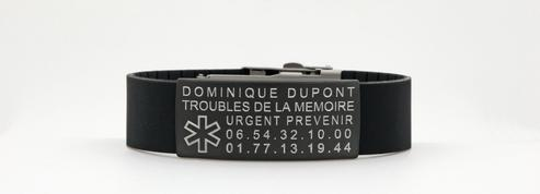 Un bijou pour sauver des vies