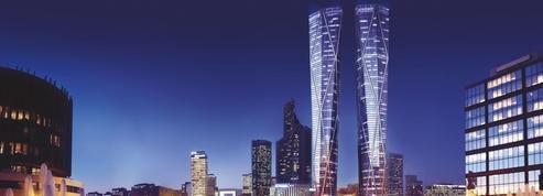Le projet des tours jumelles de La Défense verra-t-il enfin le jour ?