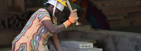Victime d'une émigration massive, le BTP manque de bras au Sri Lanka