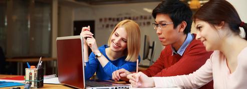 Les élèves français plus heureux que leurs homologues étrangers