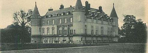 Il y a 118 ans... le Président prenait ses quartiers d'été à Rambouillet