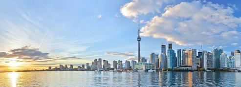 Immobilier: pour éviter une bulle, le Canada taxe les acheteurs étrangers
