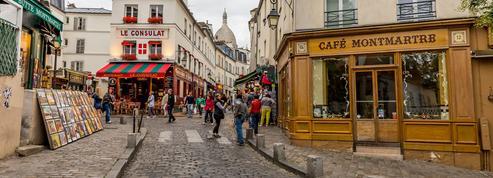 Le 18e arrondissement, mauvais élève pour la propreté des locations Airbnb