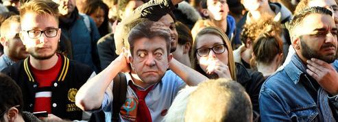 «Jean-Luc Mélenchon a réussi à capter la jeunesse dans toutes les catégories»