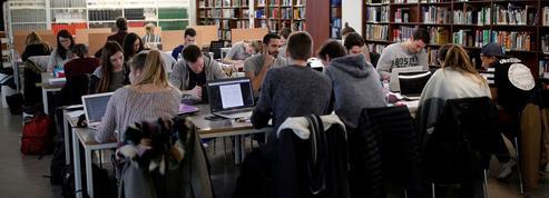 Université : le tirage au sort validé par l'État