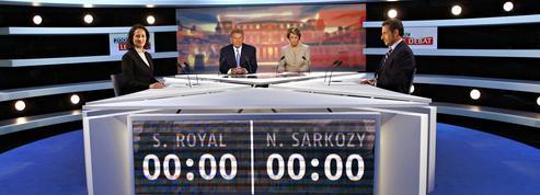 Arlette Chabot : «En 2007, face à Ségolène Royal, Nicolas Sarkozy massacrait son stylo»