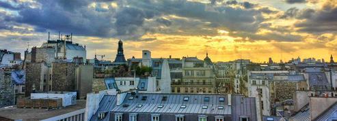 Immobilier : les prix parisiens en route vers les 8700 euros le mètre carré