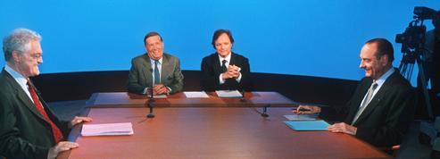 Guillaume Durand : «En 1995, Lionel Jospin a fait le débat en costume dépareillé»