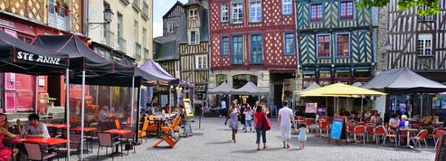 C'est à Rennes, Bordeaux ou Montpellier qu'il faut investir