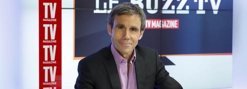 David Pujadas: «Marine Le Pen a décidé de dynamiter le débat»