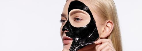 Attention aux masques opaques anti points noirs