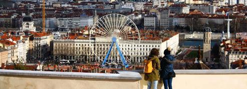 Lyon et Paris parmi les 10 villes mondiales préférées des jeunes