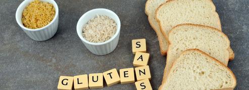 Les produits sans gluten n'ont pas la même valeur nutritionnelle