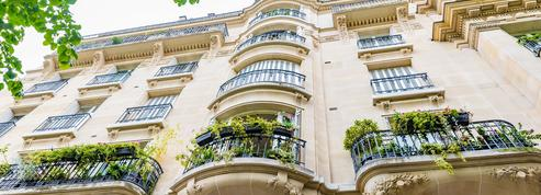 À Paris, un 6e étage se vend 19% plus cher qu'un rez-de-chaussée