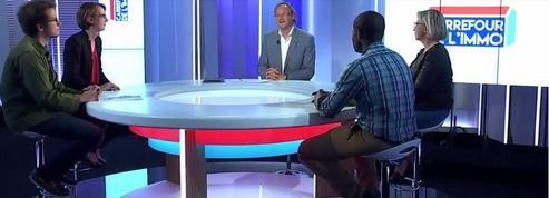 Carrefour de l'immo : le replay de l'émission immo du Figaro Live