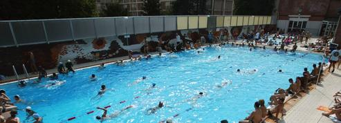 Cette piscine parisienne est chauffée grâce à des ordinateurs