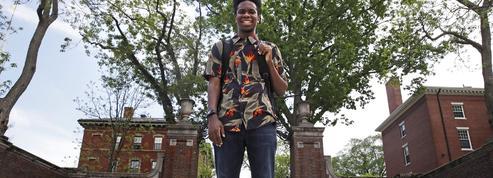 À Harvard, un étudiant en poésie rend un album de rap comme mémoire de fin d'études