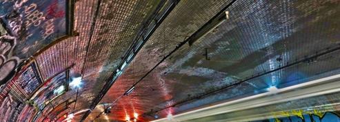 Paris compte désormais réinventer ses sous-sols
