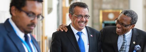 «Le nouveau patron de l'OMS va devoir restaurer sa légitimité»