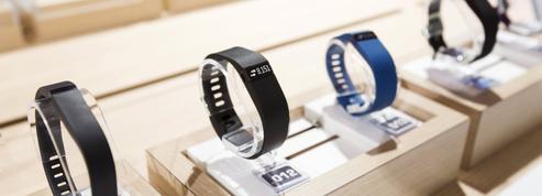 Les bracelets connectés, mauvais compteurs de calories brûlées