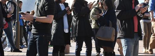 Dépression et anxiété : les réseaux sociaux impactent le moral des jeunes