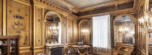 Le dernier manoir de l'âge d'or new-yorkais à vendre pour 50 M$