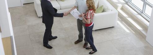 Les agents immobiliers partagent de plus en plus leurs mandats exclusifs
