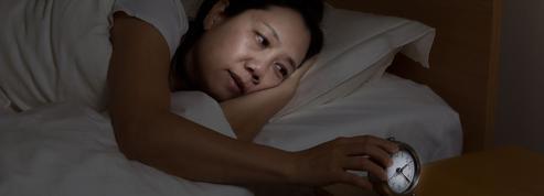 Contre l'insomnie, pensez à la thérapie comportementale