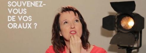 Le bac d'Anne Roumanoff : «J'ai été déçue de ne pas avoir la mention bien»