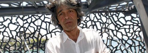 À Nantes, Rudy Ricciotti veut une gare qui «tend la main aux enfants»