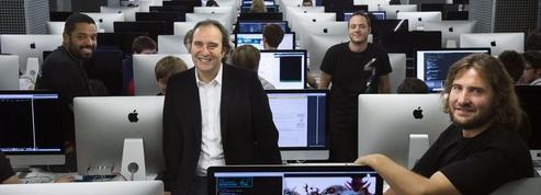 Les jeunes informaticiens français rêvent de Google... et d'«afterworks»