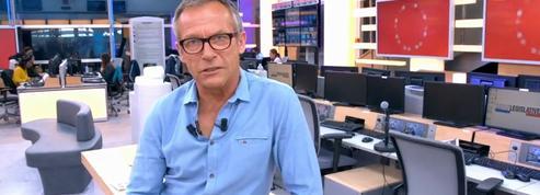Télématin :Laurent Bignolas succède à William Leymergie