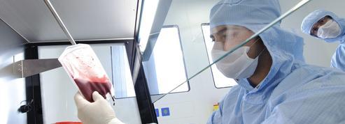 En attendant le sang artificiel, les dons restent indispensables