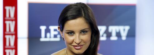 Malika Ménard : «Pour une Miss, c'est naturel de faire de la télé»