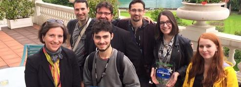 Classement des meilleures écoles de cinéma d'animation : Supinfocom Rubika en tête