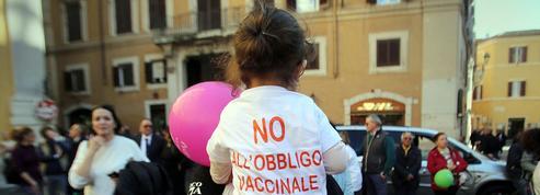 Italie et Allemagne en lutte contre les «antivaccins»